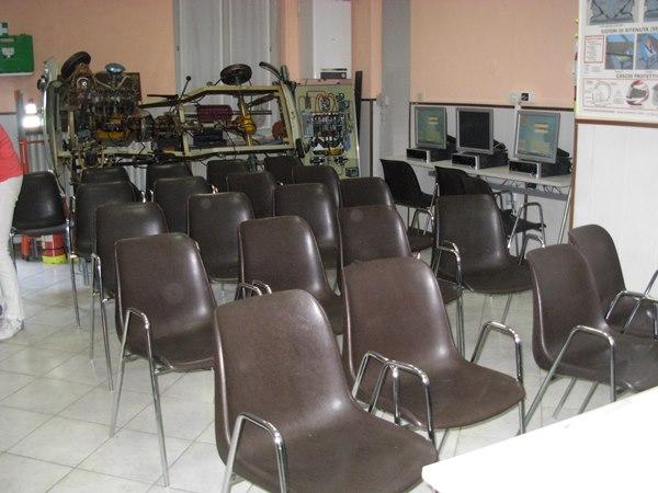 Autosculola subalpina aula 1