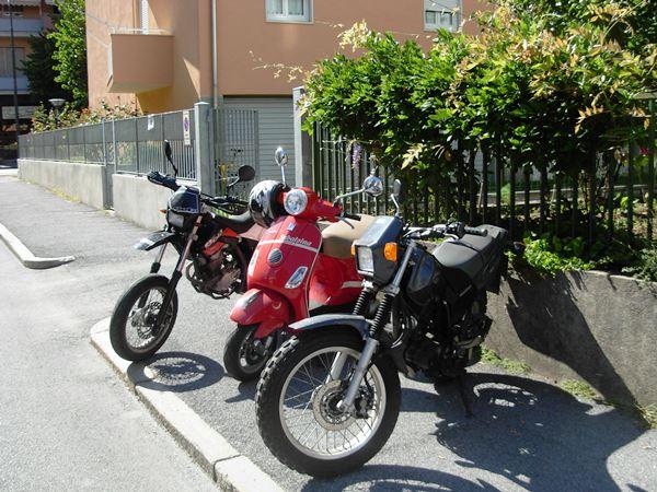 autoscuola subalpina ciclomotori